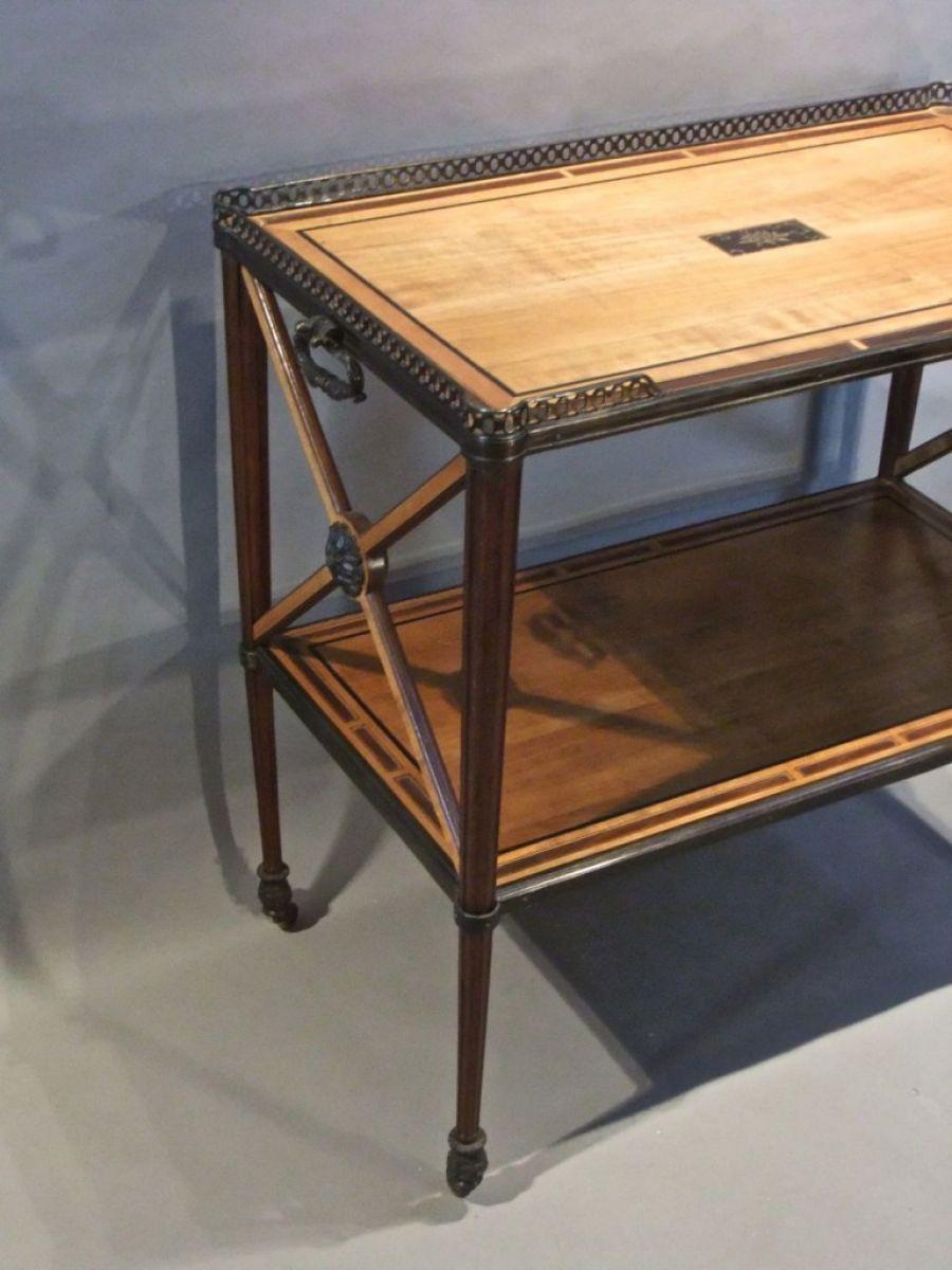 etagere stock christopher jones antiques london. Black Bedroom Furniture Sets. Home Design Ideas
