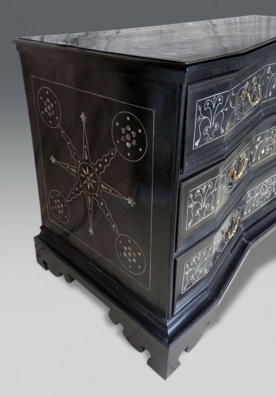 Baroque Commode Stock Christopher Jones Antiques