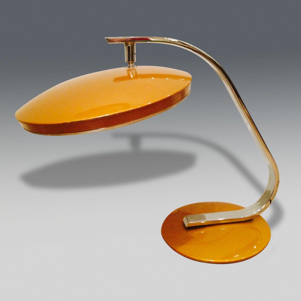 Fase Desk Lamp Stock Christopher Jones Antiques